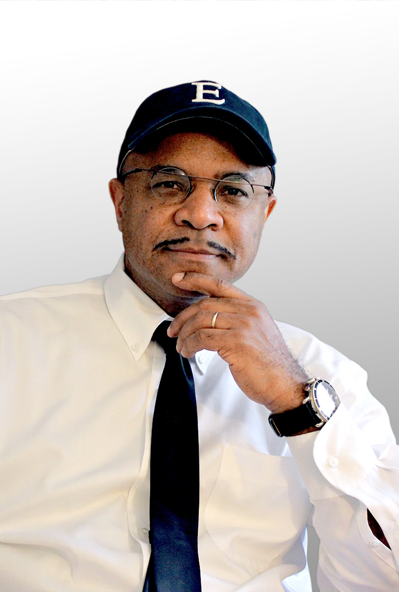 Dr. George Yancy, Emory University Professor