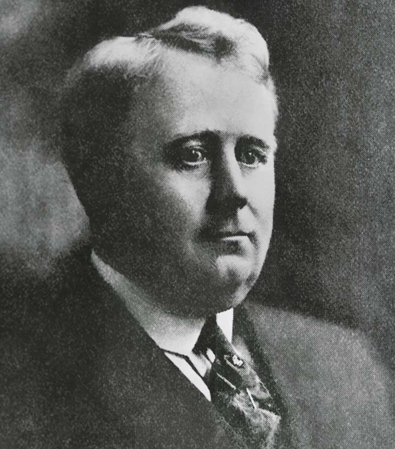 Nelson Blieau Van Matre