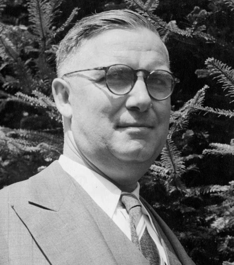 Arthur Gist