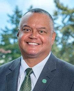 Dr. Tom Jackson, Jr.